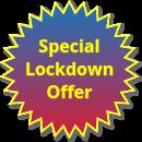 Lockdown Special Offer